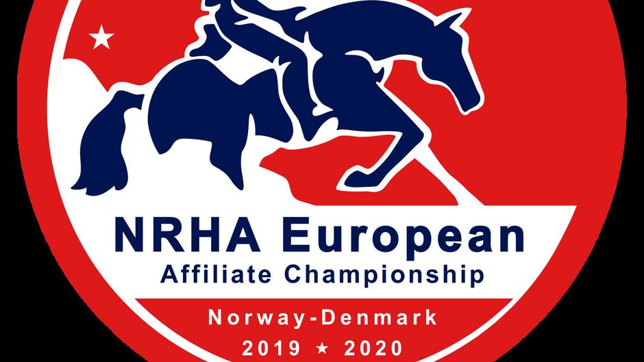 NRHA European Affiliate Championship