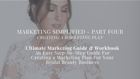 PREVIEW - Marketing Simplified Part Four - Ultimate Marketing Guide PLUS Workbook