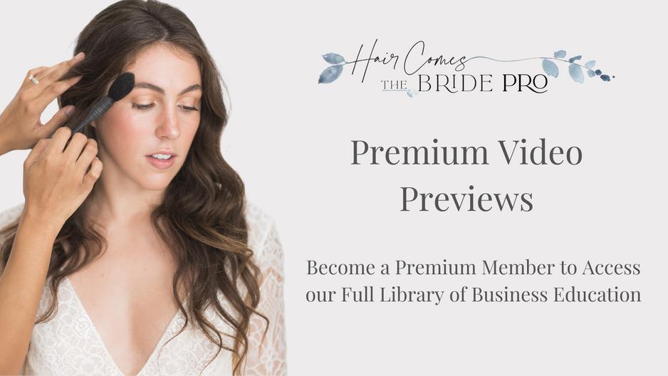 Business Videos - Previews