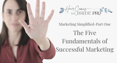 Don't spend another dime on marketing until you determine these five things!