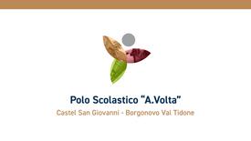 "Polo Scolastico ""A.Volta"""