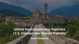 """Istituto Omnicomprensivo ITS """"A.Tramello"""""""