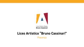 """Liceo Artistico """"B.Cassinari"""""""