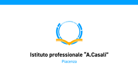 """Istituto Professionale """"A.Casali"""""""
