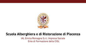 """Scuola Alberghiera di Ristorazione """"IAL Piacenza"""""""