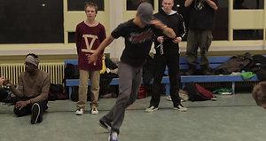 Breakdance 2012