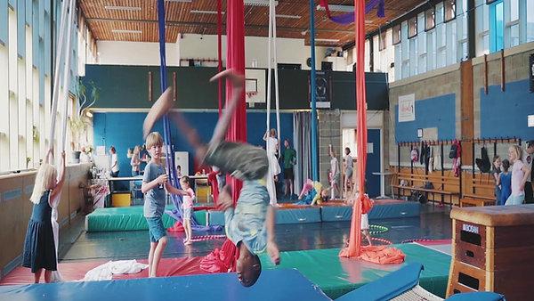 Olympia Circus 2020
