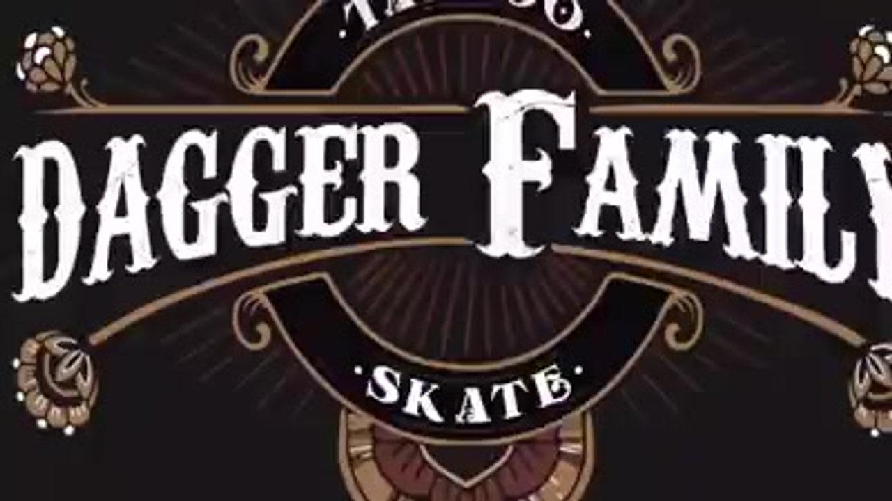 Dagger Famiy Skate School