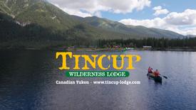 Tincup Wilderness Lodge Yukon, Canada