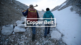 Copper Belt