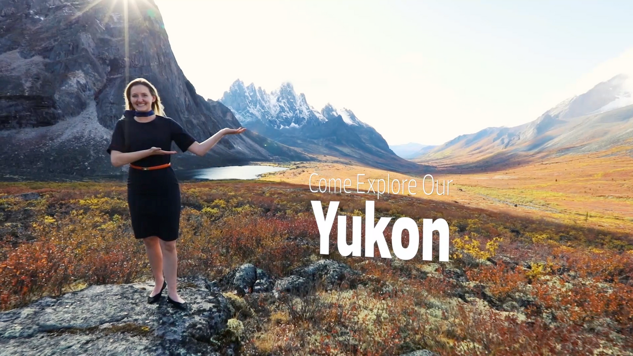 Air North - Your Yukon Summer Awaits
