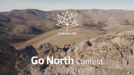4NVideo_ParksCanada_GoNorthContest