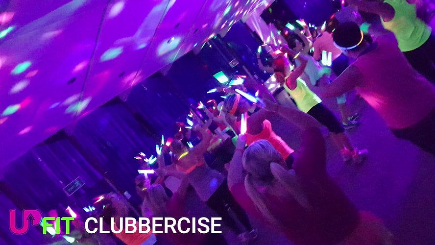 UpFit Clubbercise