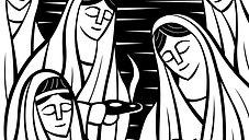 Third Sunday of End Time: Saints Triumphant