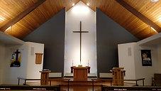 March 25 Lent Midweek Devotion