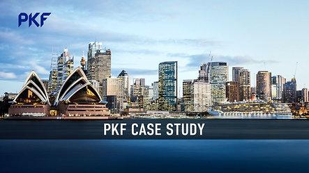 PKF Case Study