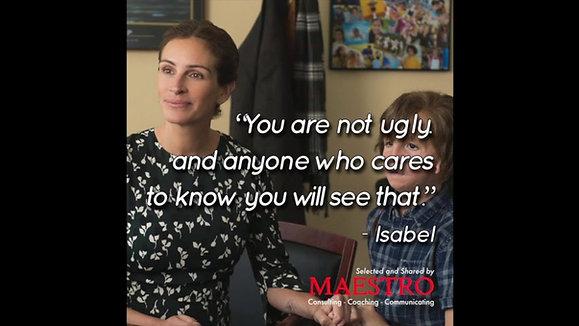 Quotes of Wonder Movie