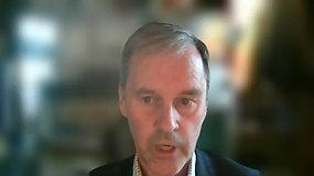 Dr Daniel Steudler - Swisstopo - Switzerland