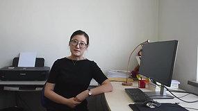 Dr Jenny Yang - Dongbei University of Finance and Economics - China