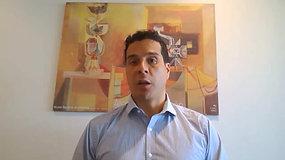 Dr Daniel Paez - FIG Commission 7 Chair - Australia
