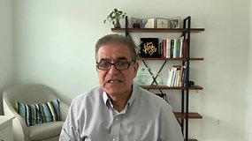 Dr Wael Zakout - World Bank - USA