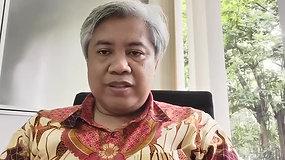 Dr Heri Sutanta - Gadjah Mada University - Indonesia