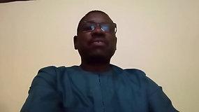 Dr Muyiwa Agunbiade - University of Lagos - Nigeria