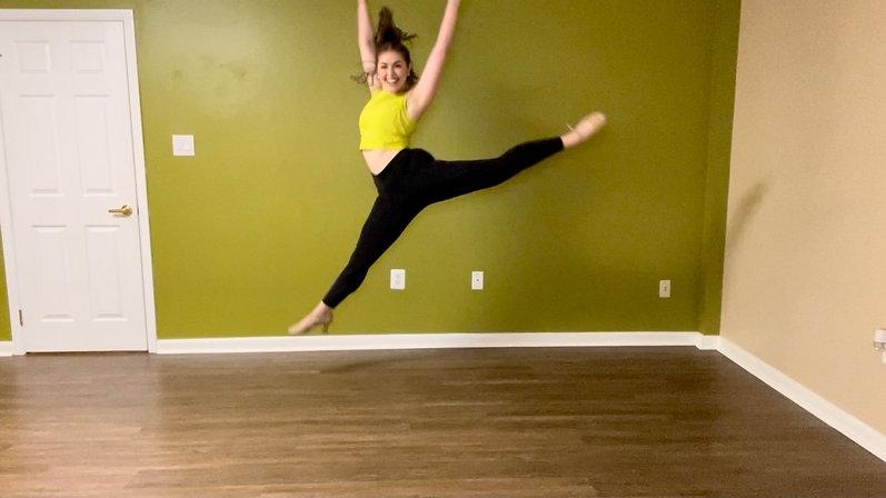 Dance Reel
