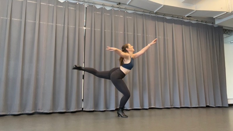 Short Dance Reel