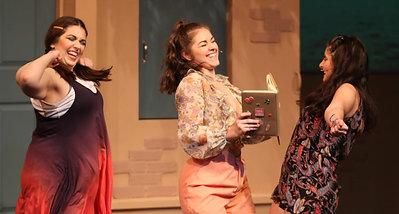 Musical Theatre Reel