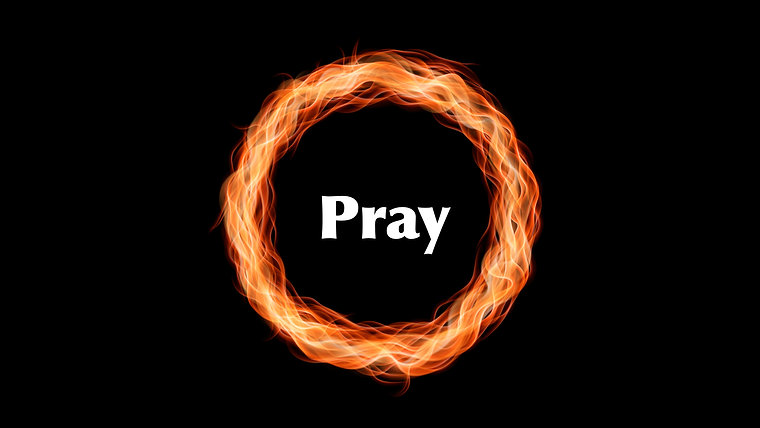 Prayer Circle / Scripture Meditation