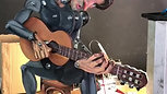 Guitarra: ajuste mecánico cintura