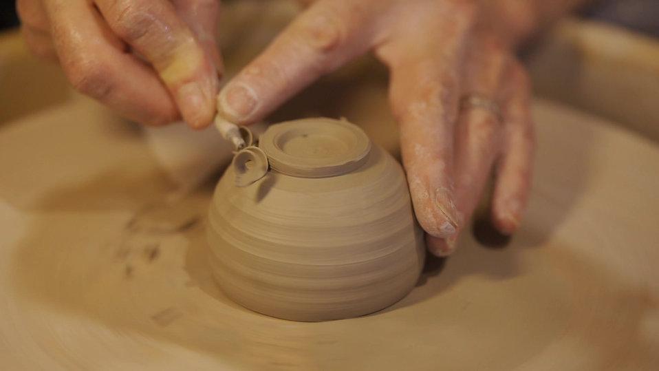 Handmade In Brugge - Marianne Vandenbussche