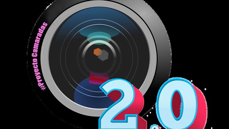 Presentación Proyecto Camaradas 2.0