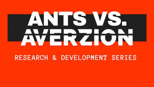 Ants vs. AVZN