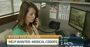 Want a Job Medical Coders Shortage