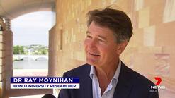 Over-prescribing of drugs | 7NEWS Gold Coast