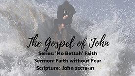 Cornerstone Christian Fellowship on Facebook Watch