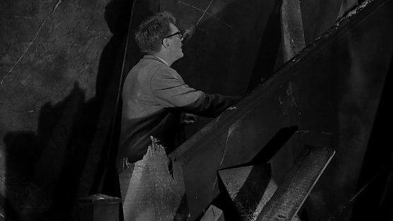 Twilight Zone Foley REDESIGN (2019)