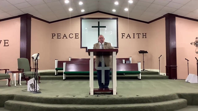 Rockwell Road Baptist Church - Live