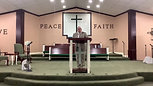 Wednesday Night Service 2-24-2021