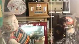 三丁目雑貨店プロモーションサンプル