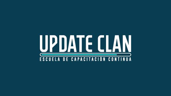 UPDATE CLAN