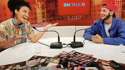 BM Talk - Sahil Amar Aissa