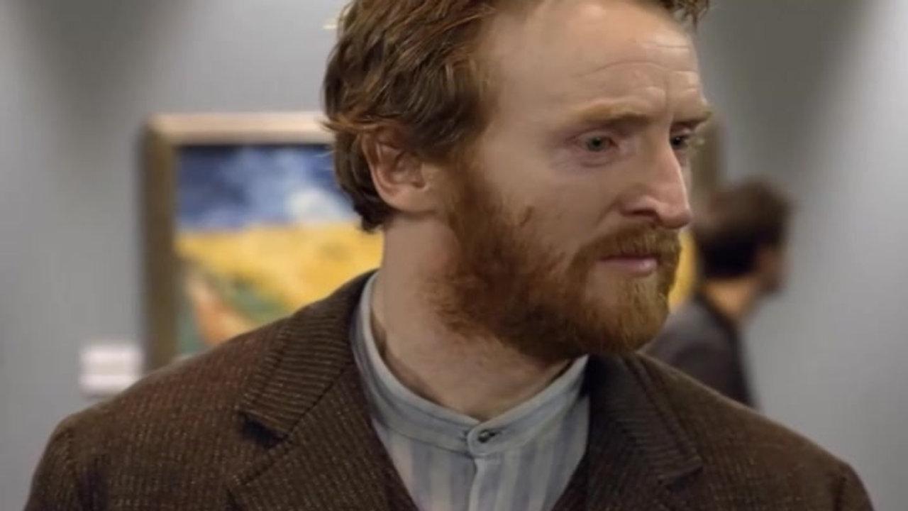 Vincent van Gogh pain and passion