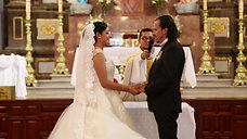 Paola y Victor