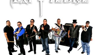 Soy Tejano (from La Fiesta)