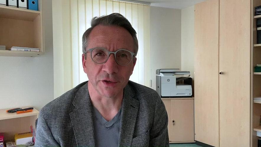 25 Jahre RÖWAPLAN - Wir fragen den Gründer Heiko Rössel