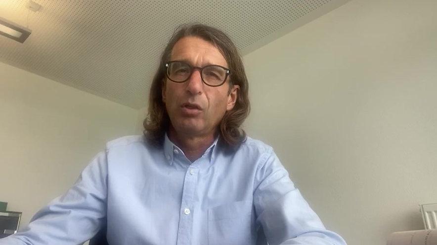25 Jahre RÖWAPLAN - Wir fragen den Gründer Wolfgang Waibel