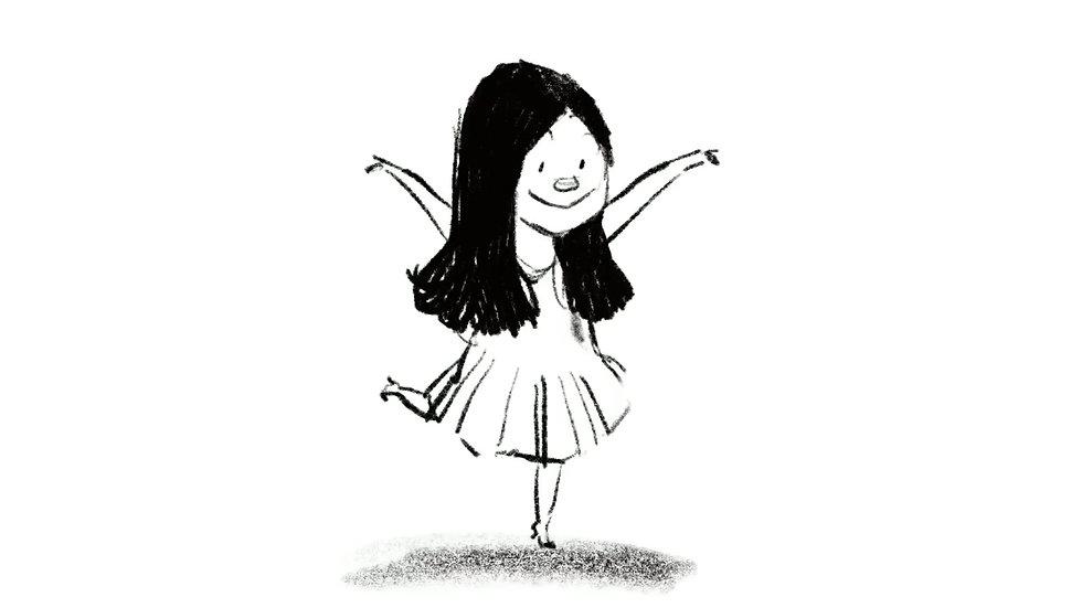 Katja Alves übers Lesen, Vorlesen und ihre Liebe zum «kleinen Nick»
